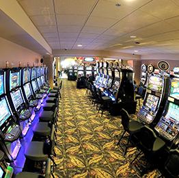 Camrose Casino Hours