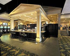 Camrose Resort & Casino
